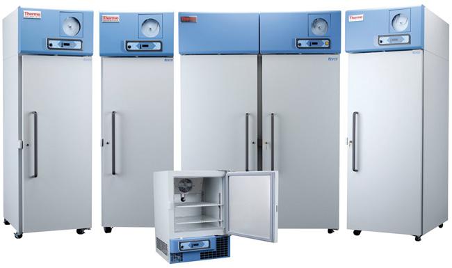 Cold Storage Equipment & Installation
